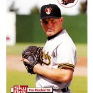 1992 SkyBox AAA #178 Jim Myers