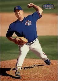 1998 Fleer Tradition #496 Randy Myers