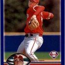2003 Topps #620 Brett Myers
