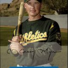 2004 Bowman #323 Casey Myers FY RC