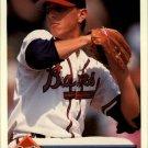 1993 Donruss 26 Steve Avery