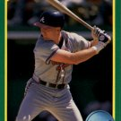 1990 Score 78 Tommy Gregg