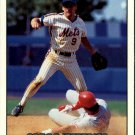 1992 Donruss 372 Gregg Jefferies