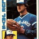 1984 Topps 359 Jim Acker RC