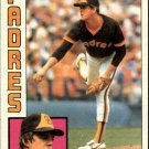 1984 Topps 778 Andy Hawkins RC