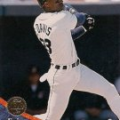 1994 Leaf 256 Eric Davis