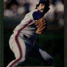 1987 Classic Game #74 Sid Fernandez