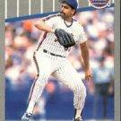 1989 Fleer 35 Sid Fernandez