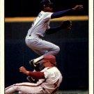 1992 Donruss 362 Tony Fernandez