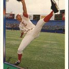 1994 Topps Gold #345 Kevin Brown