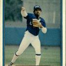 1982 Fleer 338 Tony Bernazard