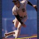 1986 Donruss 185 Rich Gossage