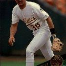 1993 Leaf #478 Marcos Armas RC