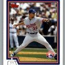2004 Topps #615 Tony Armas Jr.