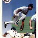 1992 Score #645 Tony Fernandez