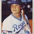 1979 Topps #476 Tom Poquette