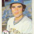 1979 Topps #583 Julio Cruz