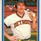1981 Donruss 125 Richie Hebner
