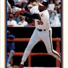 1991 Bowman 199 Dave Parker