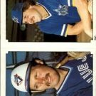 1984 Topps Stickers #350 Jamie Allen (373)