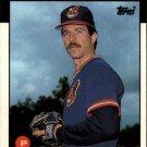 1986 Topps Traded #100T Ken Schrom