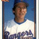 1991 Topps 495 Charlie Hough