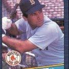 1986 Leaf/Donruss #169 Marty Barrett