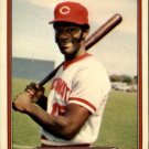 1982 Fleer 66 George Foster