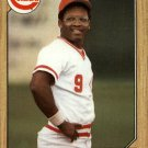 1987 Topps 226 Max Venable