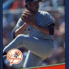1986 Donruss 225 Ed Whitson