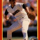 1990 Score 373 Ed Whitson