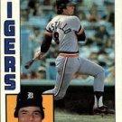 1984 Topps 303 Marty Castillo