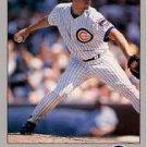 1992 Leaf 290 Frank Castillo