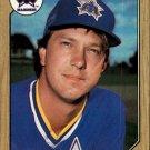 1987 Topps 357 Steve Fireovid