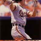 1994 Triple Play #151 Brady Anderson