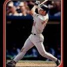 1997 Bowman #268 Brady Anderson