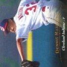 1995 Upper Deck #94 Dennis Martinez