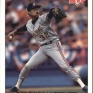 1992 Donruss McDonalds #16 Dennis Martinez