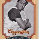 2012 Panini Cooperstown #146 Willie Stargell