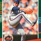 1991 Donruss 584 Bob Ojeda