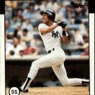 1986 Topps 379 Bobby Meacham