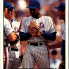 1992 Donruss 446 Dwight Gooden