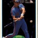 1989 Score #220 Tim Wallach