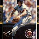 1987 Donruss #173 Jack Morris