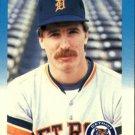 1987 Fleer #158 Jack Morris