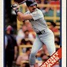 1988 Topps 470 Dwight Evans