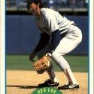 1989 Score #193 Dwight Evans