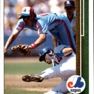 1989 Upper Deck 441 Tom Foley