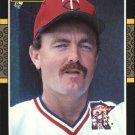 1987 Leaf #100 Bert Blyleven