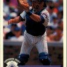 1993 Donruss 736 Joe Girardi